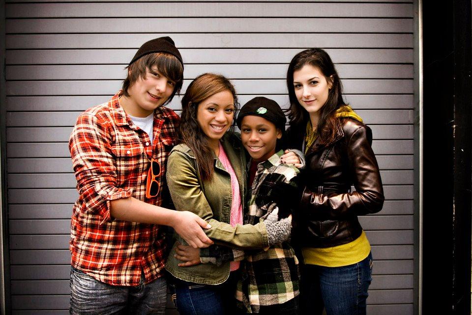 St. Angelo Kids